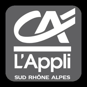 Avec « L'Appli » gratuite du Crédit Agricole Sud Rhône Alpes (départements de l'Isère, de la Drôme, de l'Ardèche et une partie du Rhône), restez en contact avec votre agence à tout moment et où que vous soyez.