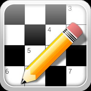 Amateurs de mots-croisés, cette application vous propose 2186 grilles réparties sur 3 niveaux de difficulté et disponibles en 9 langues.