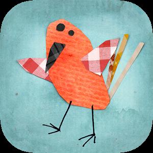 Petites Choses est un jeu pour les enfants à partir de 2 ans. Ils y explorent un univers poétique composé de mini-jeux originaux, à la recherche des clés qui libèreront un petit oiseau de sa cage.