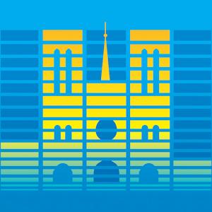 Vie de l'Eglise, débats de société, témoignages de foi, nouveautés culturelles... Radio Notre Dame vous invite à vivre au rythme de son antenne généraliste catholique.