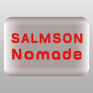 L'application Salmson Nomade, destinée aux installateurs et aux artisans, vise à aider ces professionnels du Bâtiment dans leur travail au quotidien, depuis un chantier ou tout autre endroit.