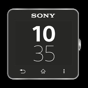 Cette application officielle Sony vous permettra de choisir le niveau d'interaction de votre Smartphone avec votre montre SmartWatch 2.
