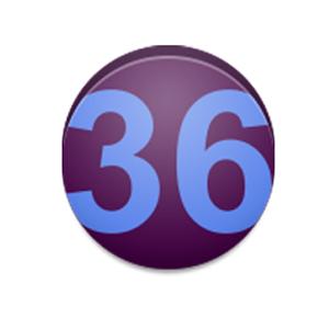 36 cases, 26 secondes. Qui relèvera le défi de supprimer les 36 cases en 26 secondes maximum ? Les paris sont ouverts...