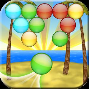 Magma Mobile vous invite à vous éclater, tout en éclatant des bulles dans son tout nouveau jeu en 3D. Et tout ceci dans un environnement tropical.