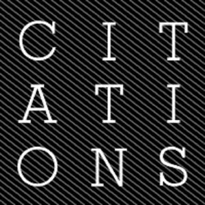 Accédez à des centaines de citations célèbres, répliques cultes, ainsi qu'à des citations personnelles dans un format unique !
