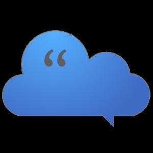 L'application CloodStream vous permet de partager et commenter les photos de votre Cloud d'Orange avec vos contacts.