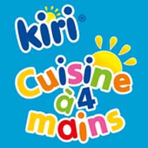 Kiri - Cuisine à 4 mains
