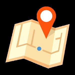 Envie de mémoriser rapidement l'endroit où vous vous trouvez ? Vous êtes dans un lieu intéressant et souhaitez sauvegarder ses coordonnées pour les retrouver plus tard ?