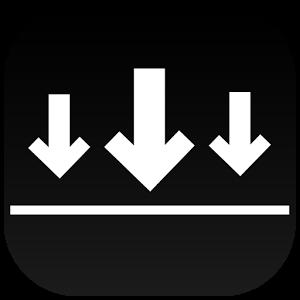 Vous avez opté pour le confort du grand écran sur votre Smartphone ? Développer la barre de notifications devient un exercice pénible ? Voici la solution...