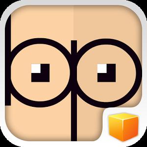 Conçu par le créateur de Pretentious Game, Rubpix est un jeu de puzzle consistant à reproduire une image en faisant glisser des carrés.