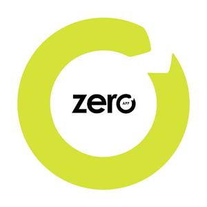 ZeroApp permet d'effectuer des appels et d'organiser des conférences téléphoniques vers de nombreux pays du monde entier, et ce de manière gratuite.