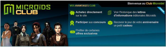 Club Microïds