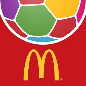 En attendant le lancement officiel de la coupe du Monde de football 2014, vous allez pouvoir utiliser la réalité augmentée et scanner votre barquette de frites McDonald's pour... marquer le but du siècle.