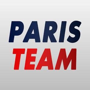 Si vous aimez le football et que l'actualité du Paris Saint-Germain vous intéresse tout particulièrement, voici une application qui vous permettra de ne rien rater de ce qu'il se passe dans votre Club favori.