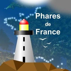 Cette application vous invite à la découverte, sur place ou à distance, de plus de 555 phares et feux français remarquables. Informations, histoire, portée, simulation du feu, itinéraire pour s'y rendre, etc., rien ne manque.