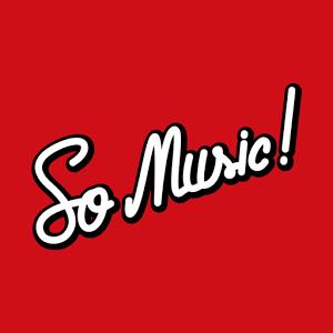 Cette application, réservée uniquement aux détenteurs de la carte bancaire So Music de la Société Générale, offre un accès à des titres issus du catalogue Universal.