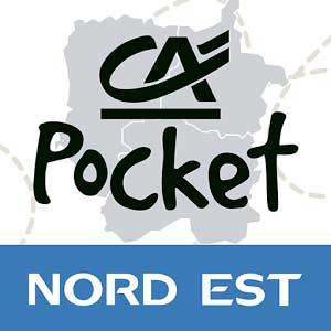 CA Pocket – Nord Est