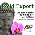 Reiki Expert