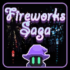 Dans ce jeu, vous devrez faire éclater différents feux d'artifice en appuyant sur le bon bouton ! Vous pourrez débloquer des trophées, et partager vos score avec vos amis pour devenir le numéro 1.