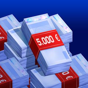 Playsoft, Endemol et eTF1 vous proposent le jeu officiel Money Drop. Votre mission sera de tenter de sauver 250 000 €, en répondant à une série de 8 questions qui pourront vous faire tout perdre à tout moment.
