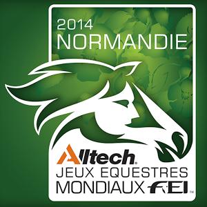 Suivez les Jeux Equestres Mondiaux FEI Alltech 2014 en Normandie avec cete application officielle. Et retrouvez toutes les dernières informations sur la 7e édition du plus grand évènement équestre au monde.