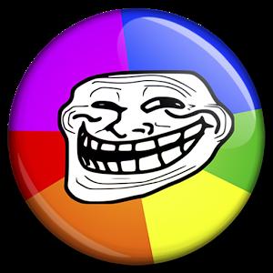 Cette application vous permettra de créer vos propres Memes, et de les partager ensuite avec Simple Meme Creator. Elle regroupe une sélection d'images les plus populaires, mais vous pourrez aussi utiliser vos propres images.