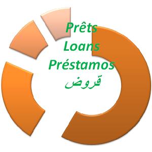 Ce simulateur de prêts, multilingue (français, anglais, espagnol et arabe) est à la fois simple et complet. Il vous permettra de simuler un prêt à partir de sa durée ou de ses mensualités.