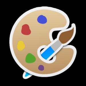 Choisissez votre couleur, votre brosse et l'effet de dessin. Tiny Paint vous permettra de réaliser vos propres dessins et de les sauvegarder, voire même de les partager avec vos amis.