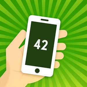 Etes-vous dépendant(e) de votre appareil mobile ? Checky répondra à cette question simple. Vous obtiendrez en effet un aperçu de l'utilisation que vous faites de votre Smartphone au quotidien, et d'essayer éventuellement de changer vos habitudes si vous pensez que c'est nécessaire.