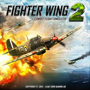 FighterWing 2 est un simulateur de vol de combat... multijoueur. Vous pourrez vous lancer dans de nombreuses batailles aériennes pour tenter d'obtenir la suprématie, aux commandes d'avions de guerre légendaires.