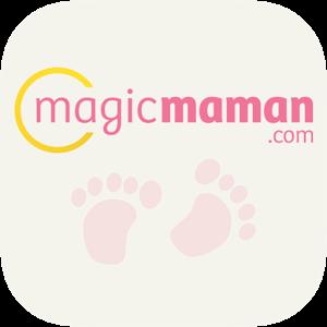 Future ou jeune maman ? Cette application sera non seulement une mine d'informations dans votre sac à main, mais aussi tous les grands moments de votre vie de famille stockés, classés, et prêts à être partagés.