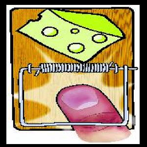 """Basé sur le principe du jeu """"Simon"""", votre objectif avec Memo Cheese sera de tenter de mémoriser des séquences de couleurs, en prenant soin de ne faire aucune erreur. Dans le cas contraire, attention aux doigts !"""
