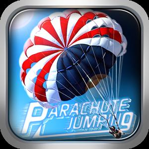 Faire un saut de 3000 mètres en parachute et voir la terre se rapprocher à une vitesse de 70 mètres par seconde tout en restant confortablement installé sur votre canapé, c'est possible. Mais attention, vous croiserez beaucoup de choses avant de toucher la cible finale.