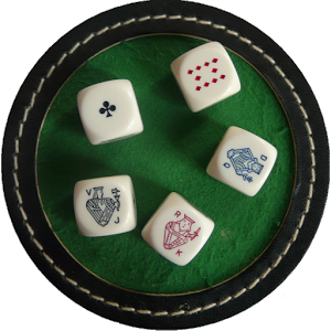Poker Menteur