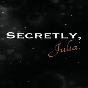 Secretly, J.