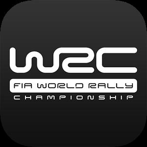 WRC – Application officielle