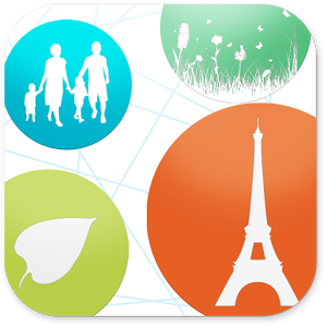Avec cette application, vous aurez la possibilité de découvrir Paris autrement. Parcours pour visiter les quartiers en mouvement, nouveaux aménagements, coins de nature sauvage ou cultivé, etc., Explorez Paris à pied au fil de balades urbaines.