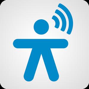 """Cette application Android vous permettra de prévenir rapidement, simplement et discrètement vos proches si vous vous trouvez en situation de danger. Il vous faudra cliquer 5 fois sur le bouton """"ON OFF"""" de votre appareil mobile, même si celui-ci est en veille."""