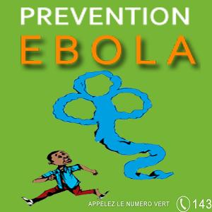 Cette application est destinée à nous sensibiliser contre le virus Ebola qui se transmet à l'homme à partir des animaux sauvages et se propage ensuite dans les populations par transmission interhumaine.