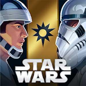 Star Wars : Commander