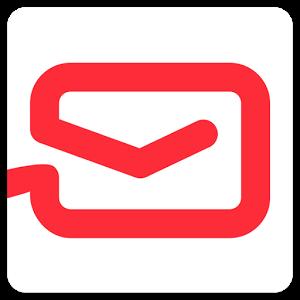 Cette application de messagerie, gratuite, prend en charge les adresses Gmail, Yahoo!, AOL, iCloud, Hotmail, Outlook.com, GMX, et autres comptes utilisant les protocoles IMAP ou POP3. Et il vous est désormais possible d'enregistrer des comptes de messagerie @my.com