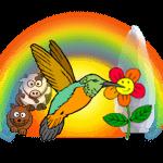 Colibri-icone