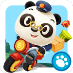 Dr-Panda-le-Facteur-icone