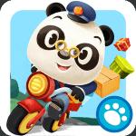 Dr-Panda-le-Facteur-icone