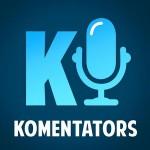 Komentators-icone