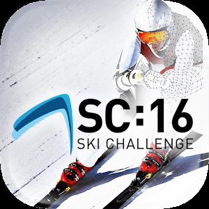 Eurosport Ski Challenge 17