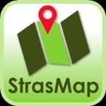 StrasMap-icone
