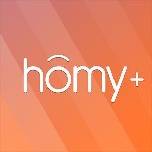 Homy Plus – Agenda familial