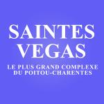 Saintes-Végas Hyper Santon