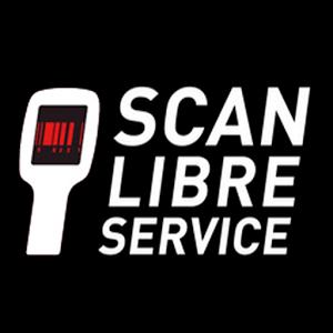 Scan Libre Service – Les Mousquetaires